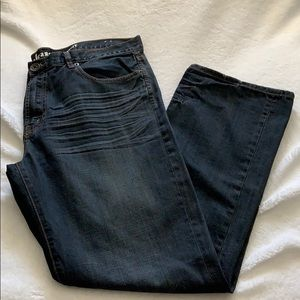 Guess jeans for men size W38 L32